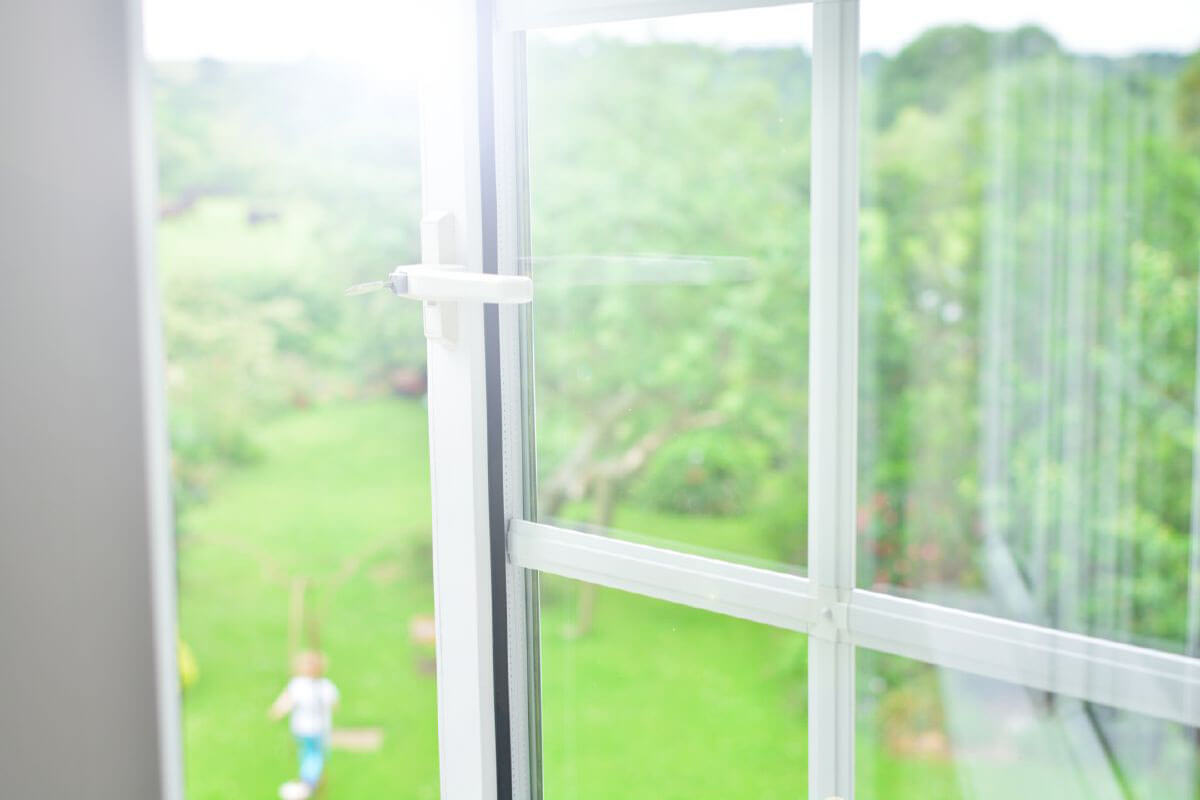 Replacement Double Glazing Windows Shropshire