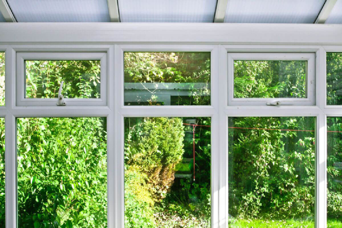 Replacement uPVC Windows Shropshire