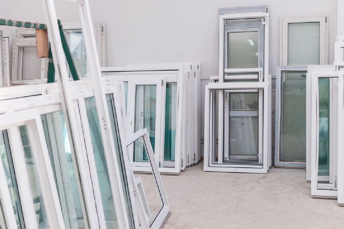 Replacement Window Suppliers Shropshire